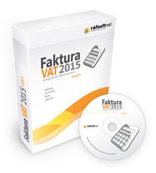 Program do faktur- wersja START