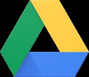 Google Drive - Kopia bezpieczeństwa programu Faktura VAT 2016